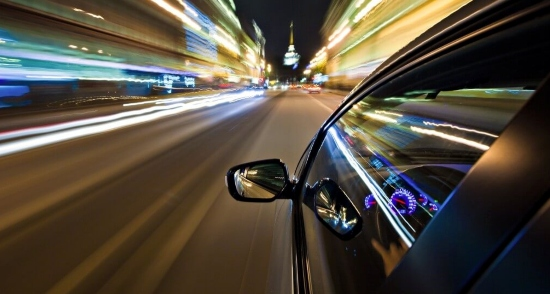Alexandria VA Reckless Driving Lawyer