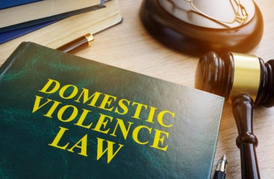 Arlington VA Domestic Violence Lawyer