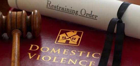 Prince William County VA Domestic Violence Lawyer