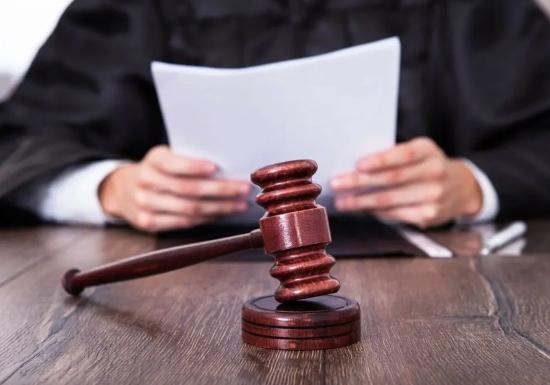 Sex Crimes Lawyer